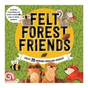 feltforestfriends
